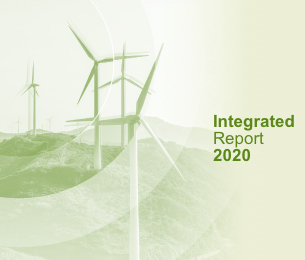 Integrated report 2021.